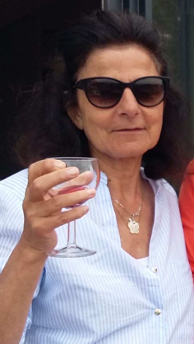 Deborah Delorme